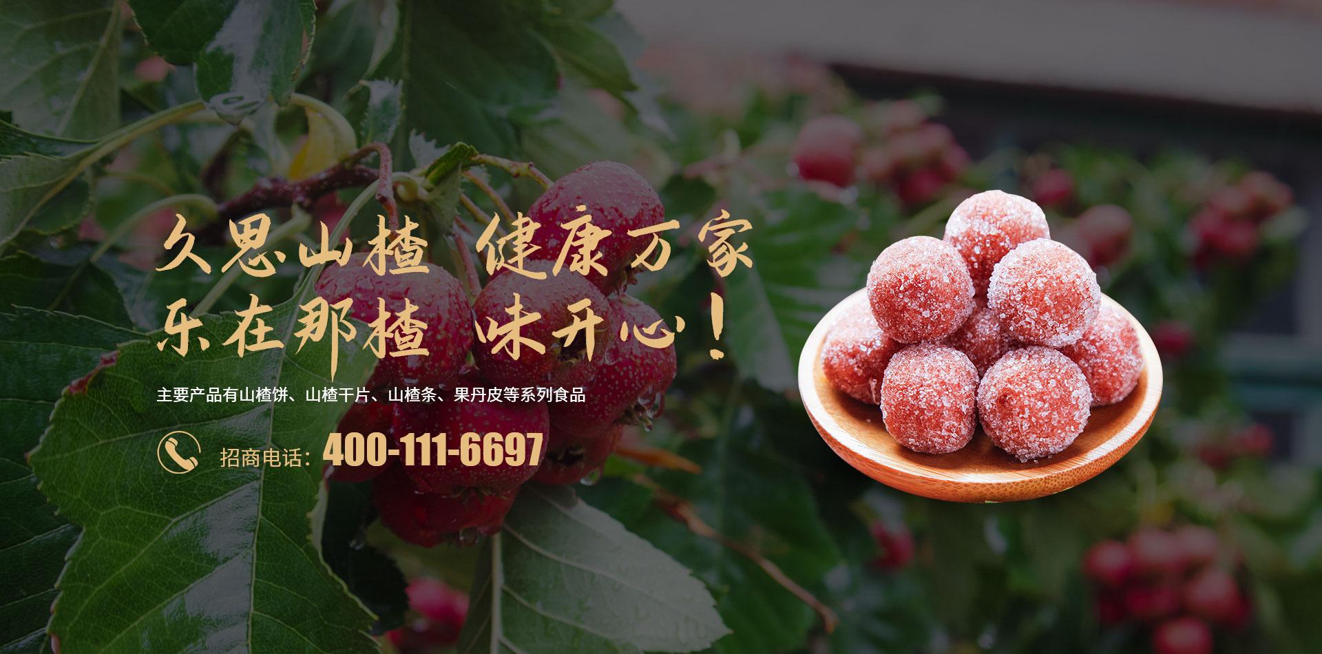 青州市苏大食品有限公司